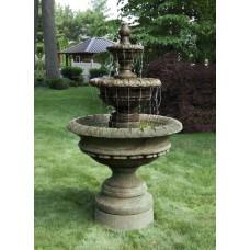 Chanticleer Fountain