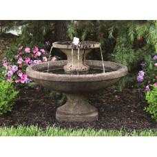 Two Tier Bella Fountain